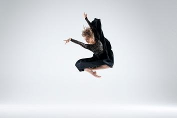 Sophie Moore (dance)