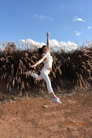 Tneale Maher (dance)